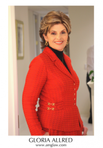 An Evening with Gloria Allred – Standing Together to End